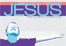 Encountering Jesus Curriculum